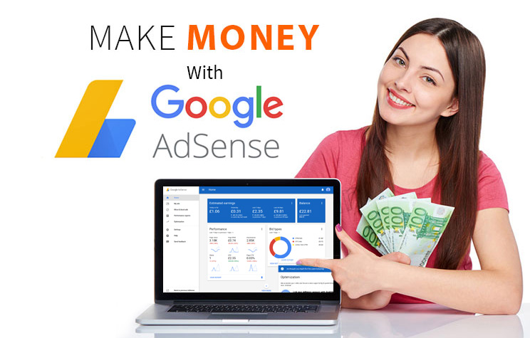 Update How To Create An Ecommerce Website With Wordpress Online Store 2018 New: Make Money Online With Google Adsense