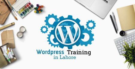 WordPress Training in Lahore Pakistan