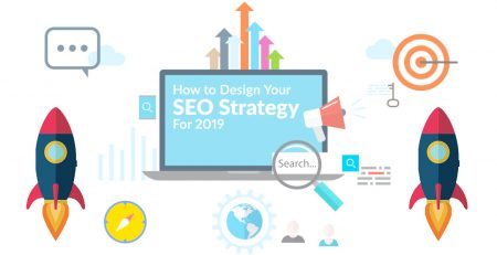 How to design your SEO Strategy For 2019