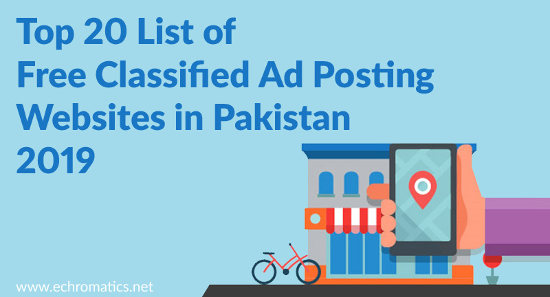 Top 20 List of Free Classified Ad Posting Websites in
